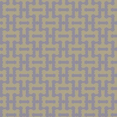archGRIDpurple by Jenny Knuth